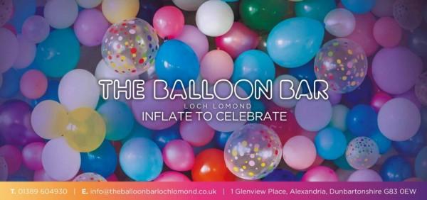 Balloon Bar Offers