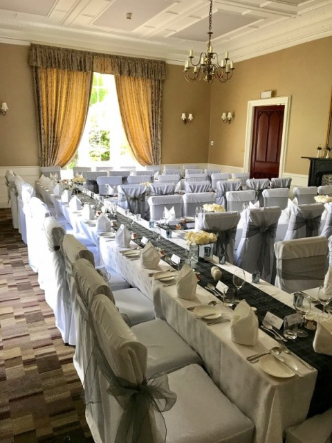 Larger chair covers