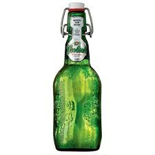Grolsch Premium Lager / Pilsner Since 1615