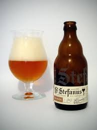 This speciality Belgian Blonde ale is an unpasteurised, high fermented beer that is then refermented in the bottle.