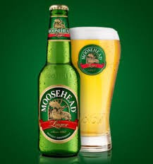 Moosehead A smooth clean-tasting lager that offers a good balance between malt sweetness and hop bitterness
