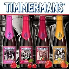 Timmermans Framboise is obtained by adding the lambic aromas of raspberry 100% natural. After a period of maturation in oak barrels, the beer becomes delicate pink to satisfy your sweet cravings more.