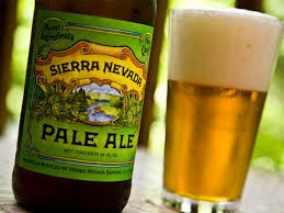 Sierra Nevada Pale Ale is a delightful example of the classic pale ale style. It has a deep amber colour and a exceptionally full-bodied, complex character. The fragrant bouquet and spicy flavour are the results of the generous use of the best Cascade hop