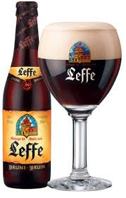 A traditional Belgian abbey beer with a deep brown colour and a full, sweet and fruity aroma.