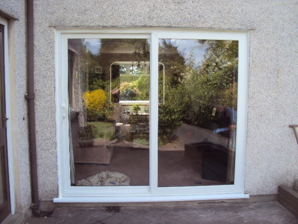 detailed look d1150 b9707 Sliding Patio & French Doors
