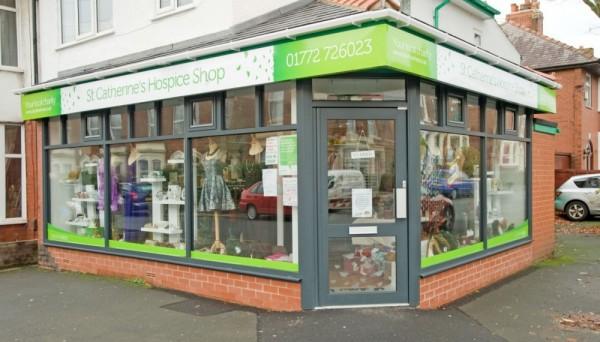 Grey Windows & Doors (Shop)