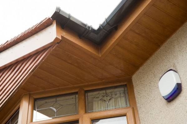 Golden Oak Fascias & Soffits
