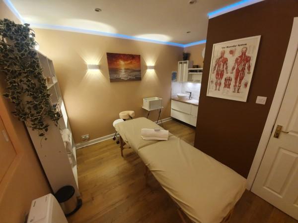 Euphoria Treatment Room