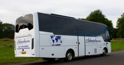 Mercedes 35 Seater