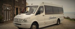 16 Seater at FlodigarryHotel on the Isle of Skye