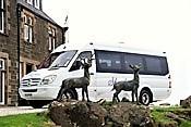 shawburn at FlodigarryHotel on the Isle of Skye