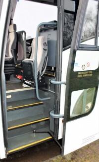 52 Seater Volvo Coach
