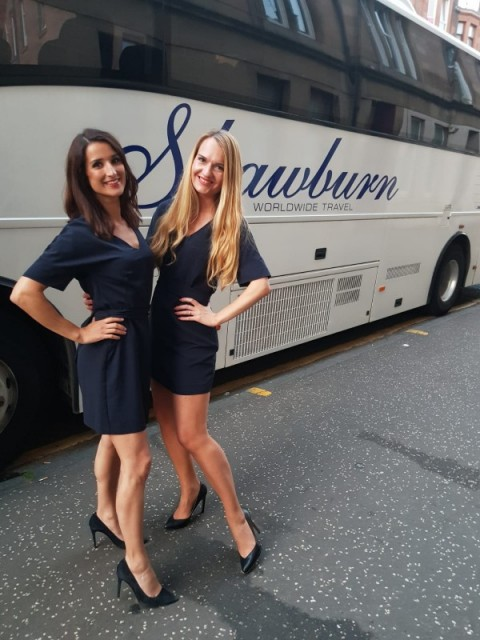 shawburn hostesses