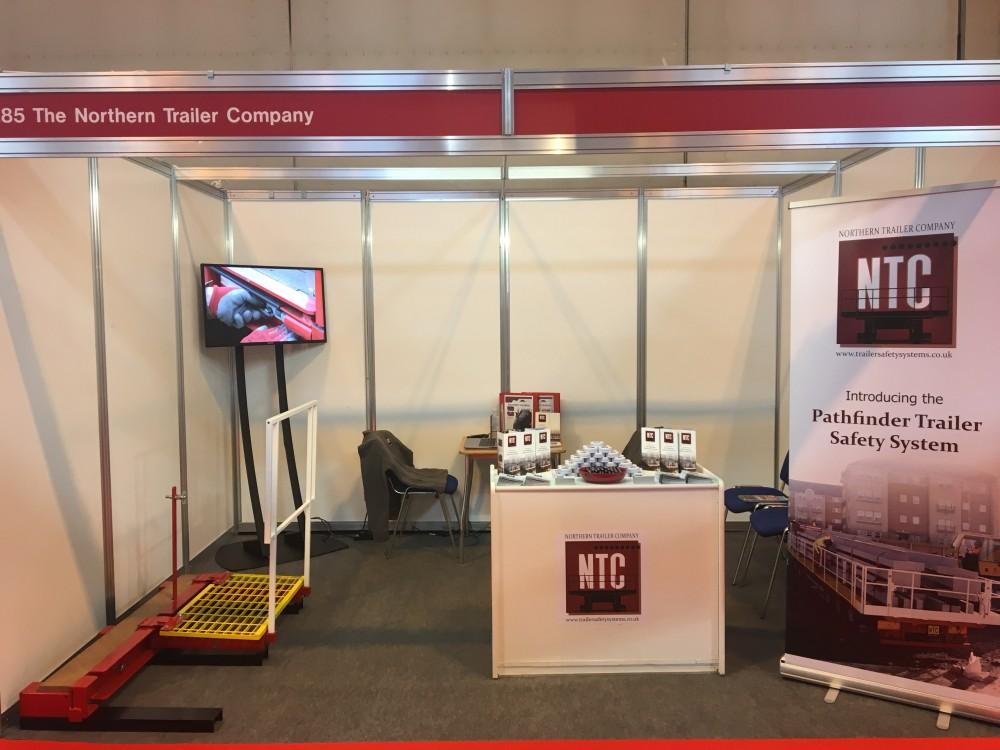 CV Show 2017 - Birmingham NEC