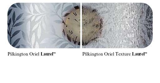 Pilkington Laurel
