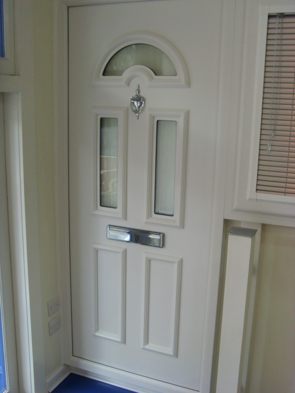 Door PVC