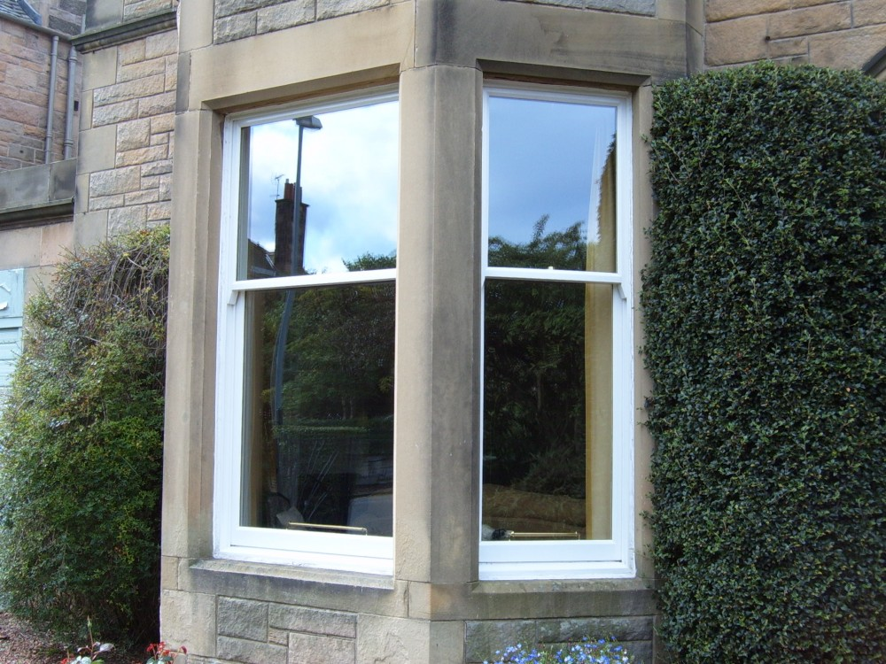 Low E Double Glazed