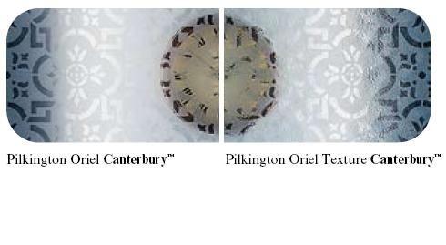 Pilkington Canterbury