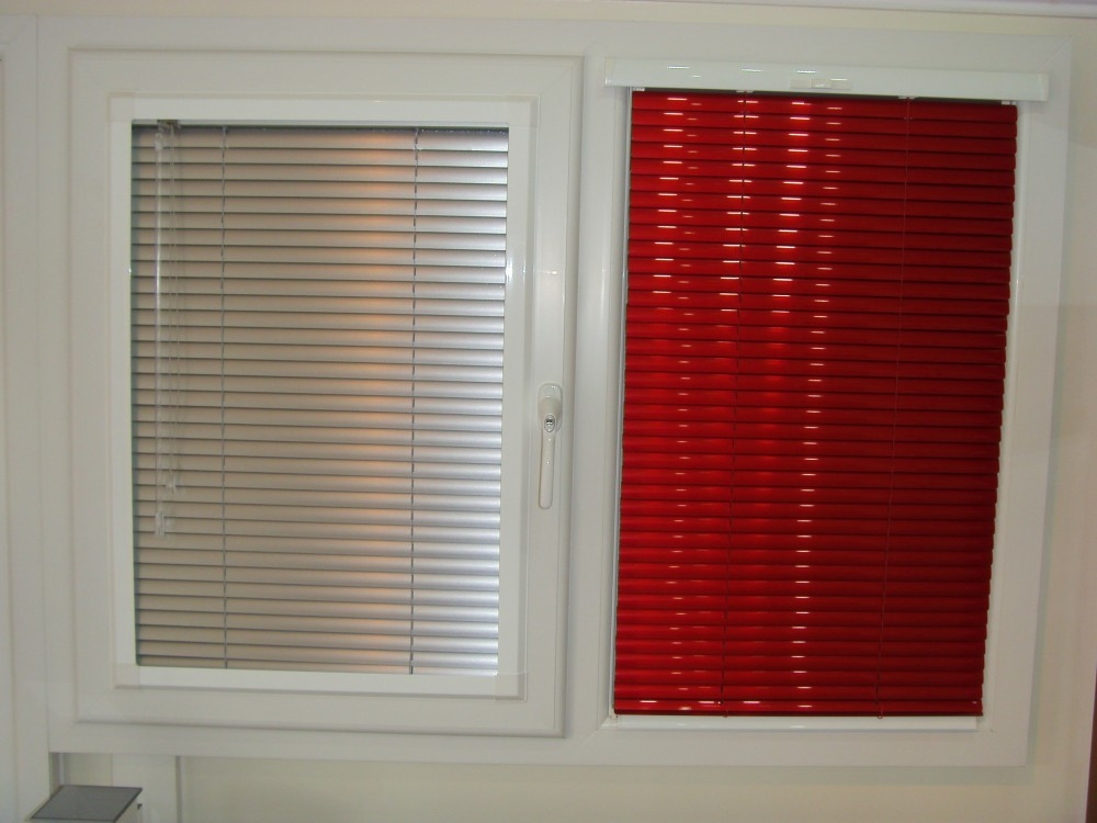 Perfect Fit & Intu Blinds in Edinburgh Showroom