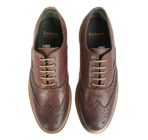 BARBOUR - £99.99