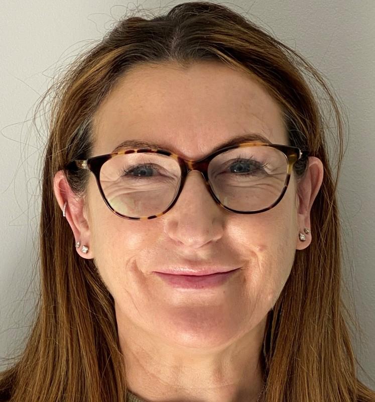 Gayle Todd