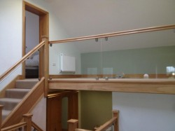 STAIRCASE REPLACEMENT INSKIP