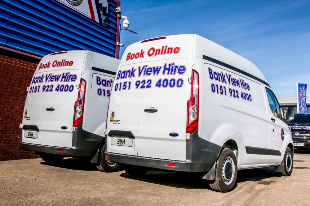 Bank View Hire Ltd