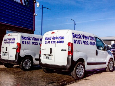 Bank View Hire Ltd