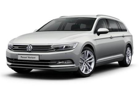 Volkswagen Passat Estate SEL