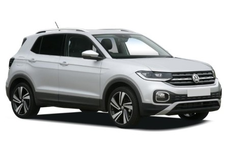 Volkswagen T-Cross SEL