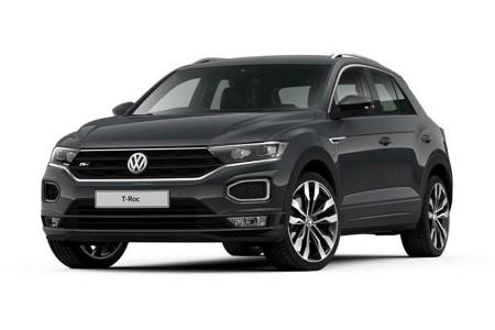 Volkswagen T-Roc R Line