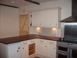 Kitchen-Design, Supply & Installation