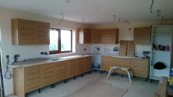 Various Kitchen Installations