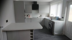 Kitchen-Design, Supply & Fit