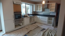 Kitchen Design, Supply & Fit