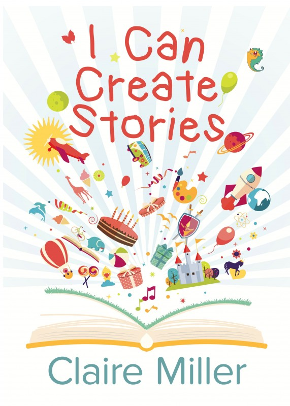 Come and create a story.
