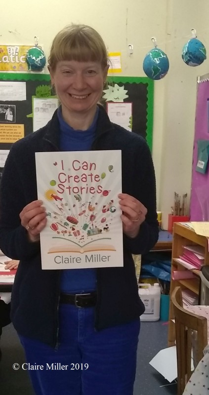 Story creating fun!