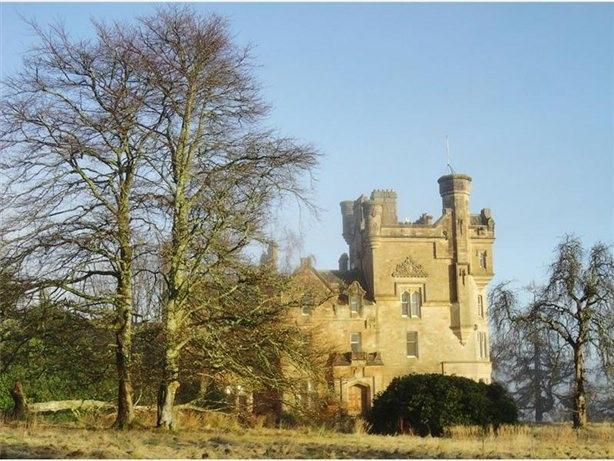 Dalnair House, Croftamie, Stirlingshire.