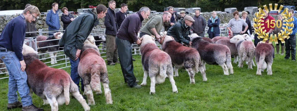 Eskdale Show 150th Year