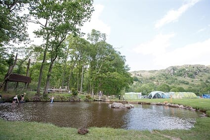 JOB VACANCY AT FISHERGROUND CAMPSITE