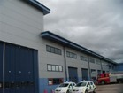 Newbridge Police and Fire Emergency Centre