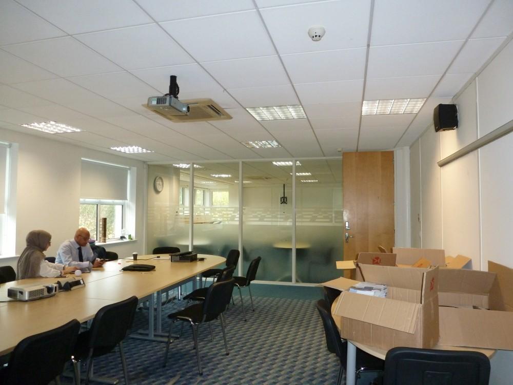 3 Fulwood Office Park, Caxton Road, Fulwood, Preston PR2 9NZ