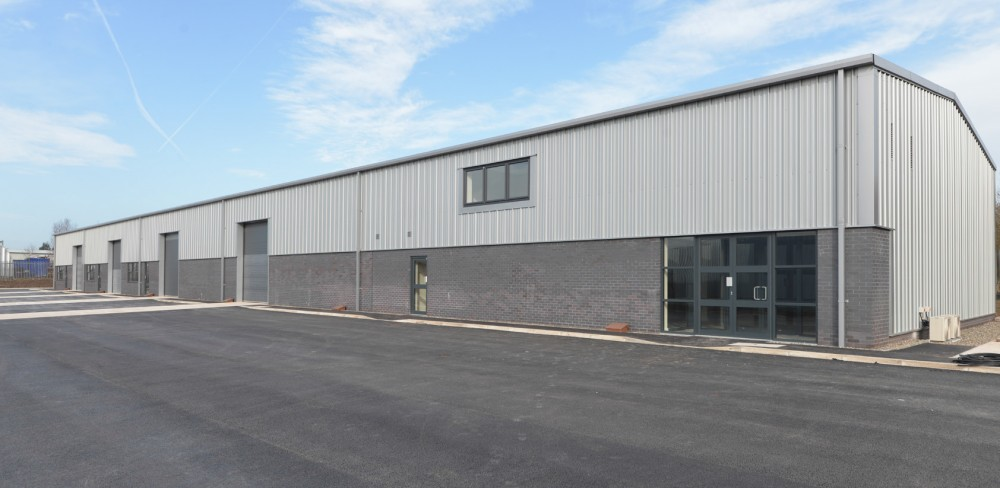 Ribble Court Phase II, Red Scar Business Park, Longridge Road, Preston PR2 5NA