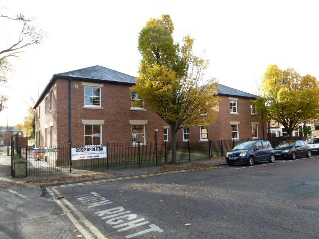 St George's House, St George's Street, Chorley PR7 2AA