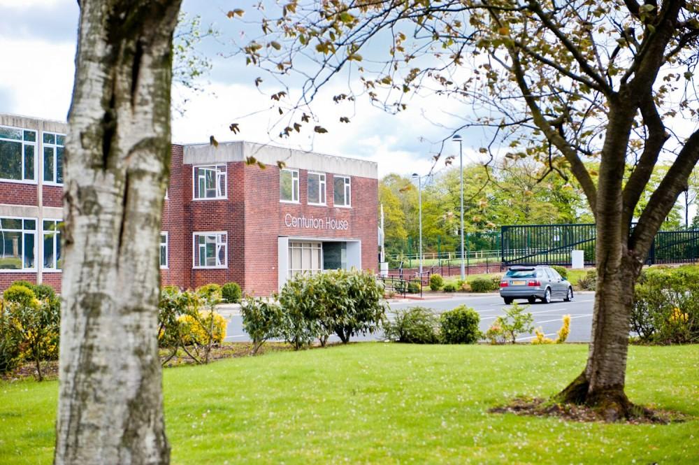 Centurion House, Leyland Business Park, Leyland PR25 3GR