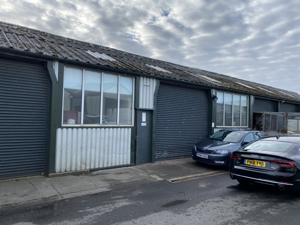 Unit 3C Clifton Business Park, Preston New Road, Clifton, Preston PR4 0XQ