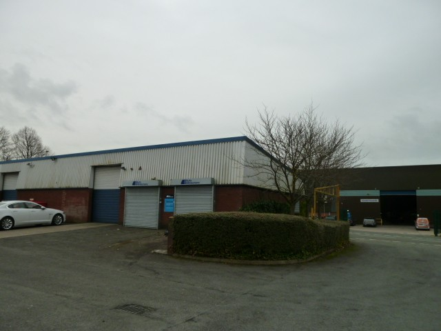 Unit 339 Walton Summit, Bamber Bridge, Preston PR5 8AR