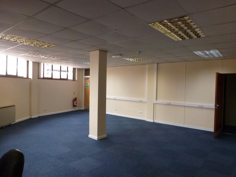 First Floor Offices, Alliance House, 34-44 Ormskirk Road, Preston PR1 2QP