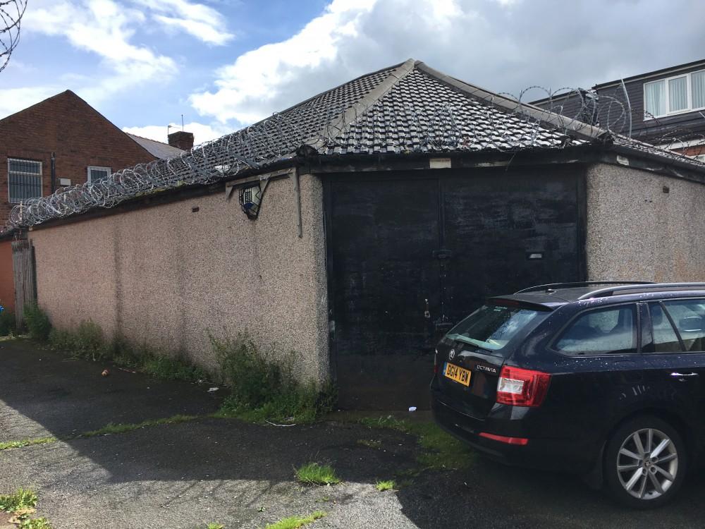 Rear of 43 Blackpool Road, Preston PR2 6BQ