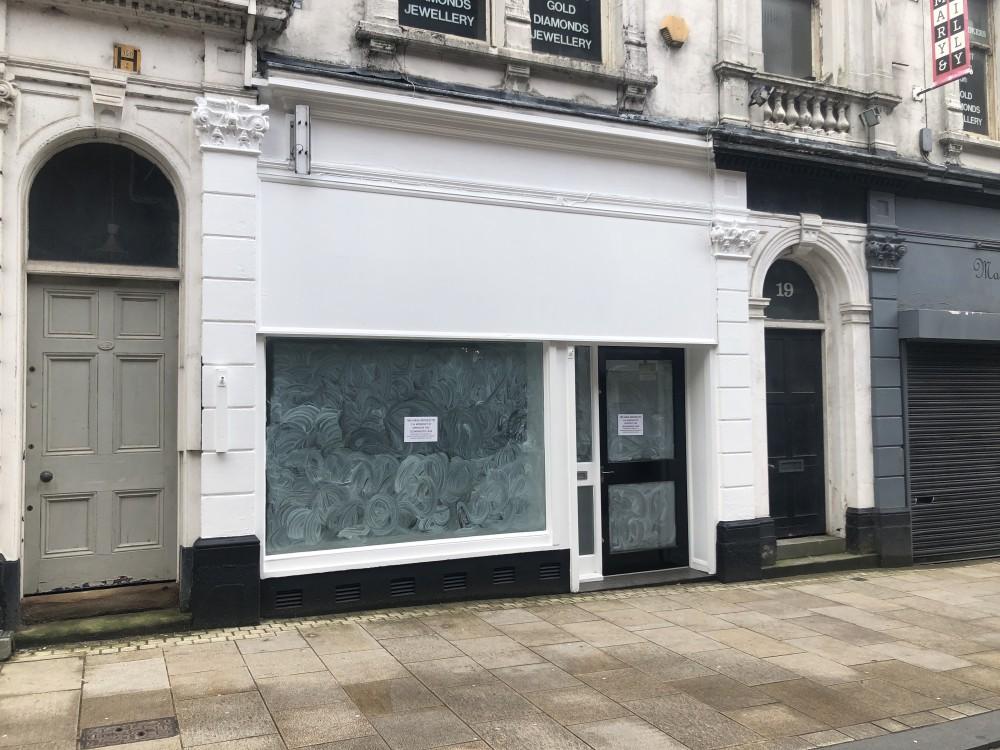 17 Guildhall Street, Preston PR1 3NU